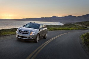 2012 Cadillac SRX for sale in Columbia SC